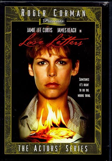 Love Letters 1984 On Collectorz Core Movies