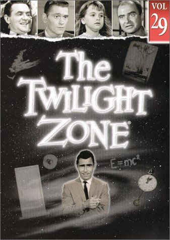 The Twilight Zone - Vol. 29 movie