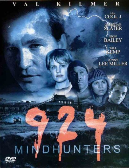 mindhunters 2004 on collectorzcom core movies