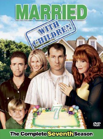 Married...With Children Season 7 movie