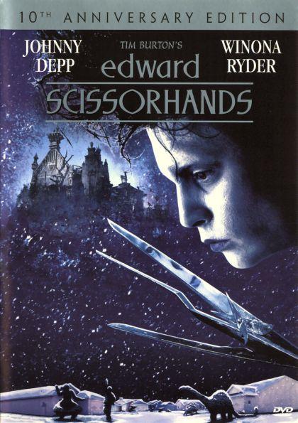 a plot summary of tim burtons movie edward scissorhands Edward scissorhands tells the story of edward, a boy found living alone in a dark   edward scissorhands is tim burton's most autobiographical film but most of.