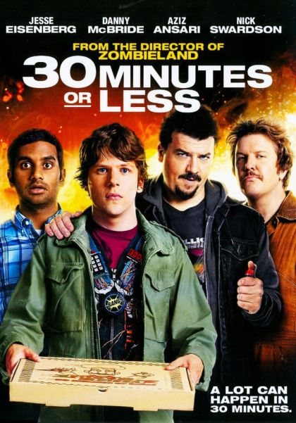 Recommend a film - Page 2 38_173962_0_30MinutesOrLess