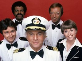 The Love Boat: Season 6 movie