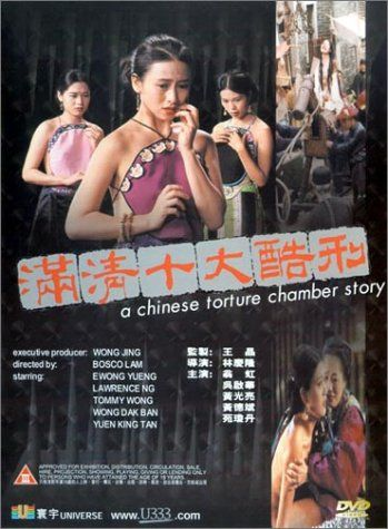 Collector Connect » Movie Database » Chinese Torture Chamber Story