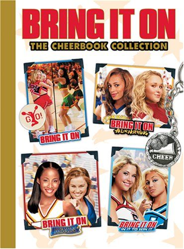 Bring it on 3 movie