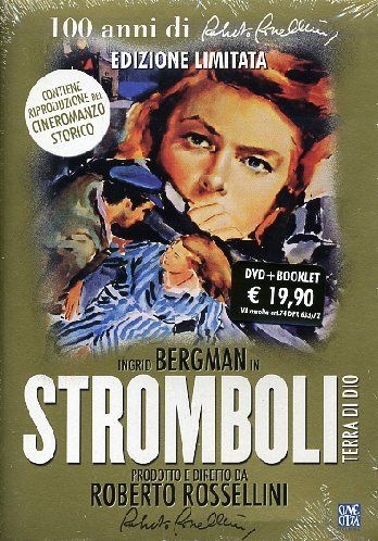 stromboli 1950 on collectorzcom core movies