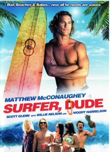surfer dude movie