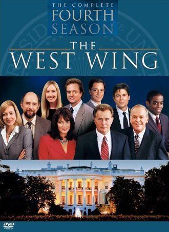the west wing season 4