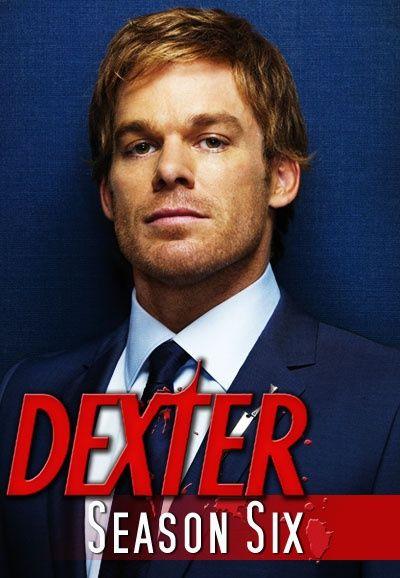 Dexter: Season 6 (2011) on Collectorz.com Core Movies