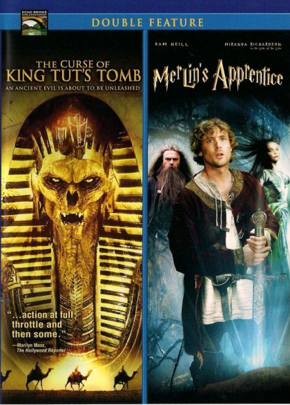 The Curse Of King Tut's Tomb / Merlin's Apprentice (0000