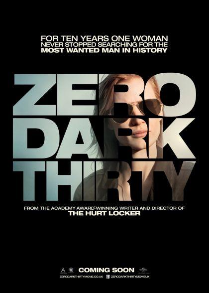 Watch Zero Dark Thirty 2013 full movie online - Filmous