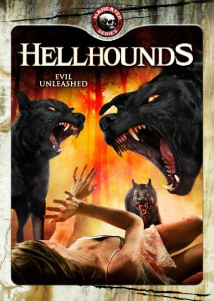 Hellhounds 2009 Movie