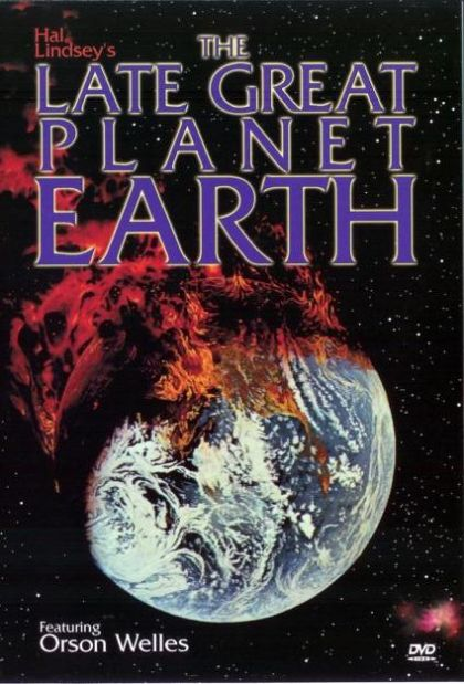 The Late Great Planet Earth (1979) on Collectorz.com Core ...