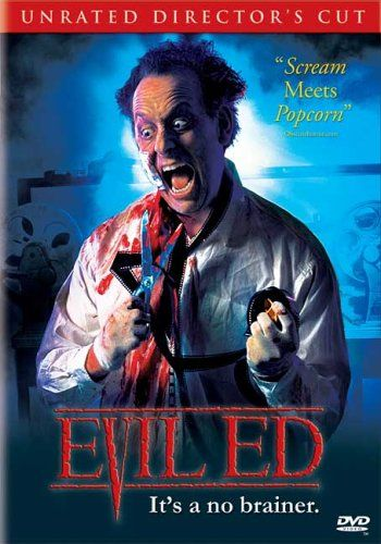 .com Connect » Movie Collector Connect » Movie Database » Evil Ed