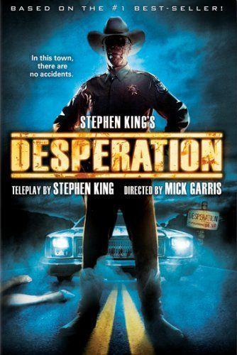 Stephen King Desperation Movie