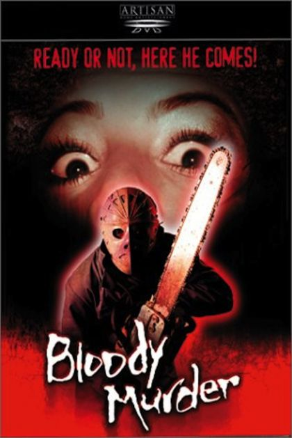 Bloody Murder 2000 On Collectorz Com Core Movies