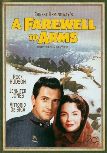 frederick henry in a farewell to arms by ernest hemingway A farewell to arms hemingway's lieutenant frederic henry is a model of hemingway and catherine barkley is like agnes von kurowsky frederick establishes a connection with the world in his love affair with catherine and in doing so, becomes humanly alive.