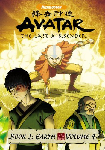 Avatar: The Last Airbender: Book 2: Earth (2006) on ... The Last Airbender 2 Movie Online