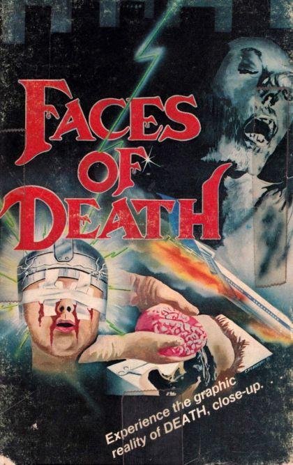 Кино: faces of death vi, 1996