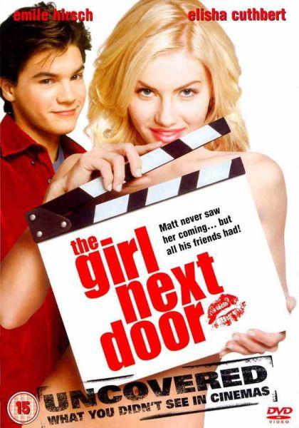 The girl next door cast and crew