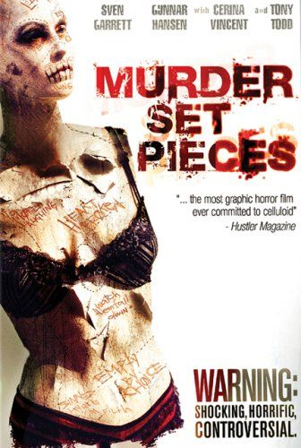 murdersetpieces 2004 on collectorzcom core movies