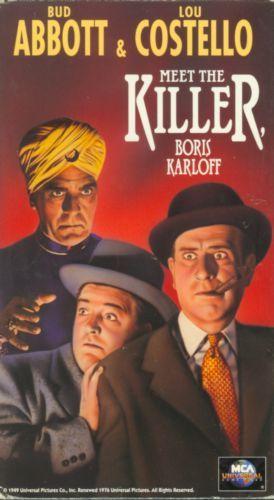 abbot and costello meet the killer boris karloff