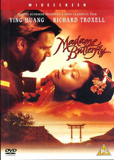madame butterfly 1995 on collectorzcom core movies