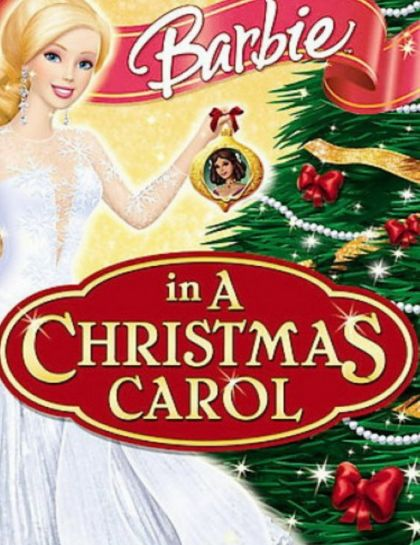 Barbie In A Christmas Carol (2008) on Collectorz.com Core Movies