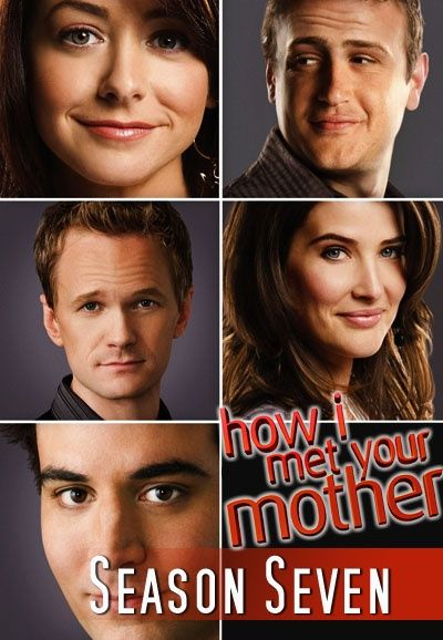 how i met your mother season 7 2012 on collectorzcom