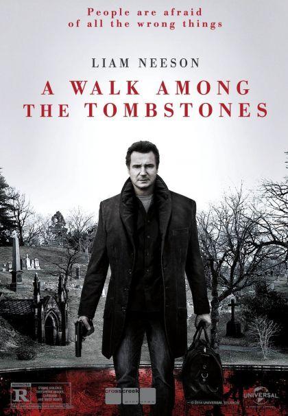 Stevens Creek Mercedes >> A Walk Among the Tombstones (2014) on Collectorz.com Core ...