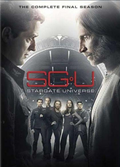 stargate universe episode guide season 2
