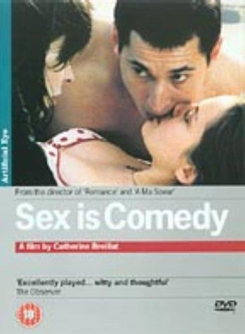 sex is comedy movie