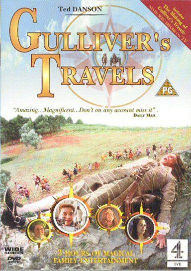 Gulliver S Travels Ted Danson Imdb