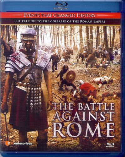The Battle Against Rome (2008) On Collectorz.com Core Movies