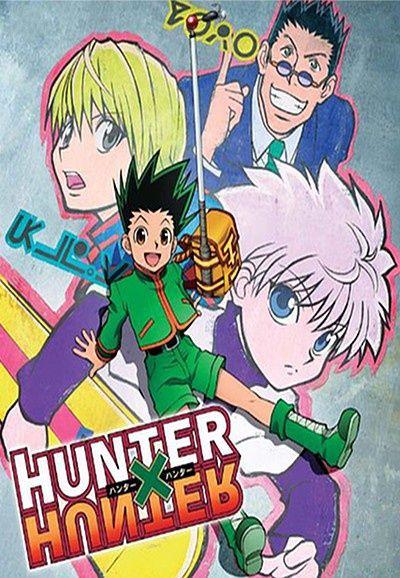 hunter movie online