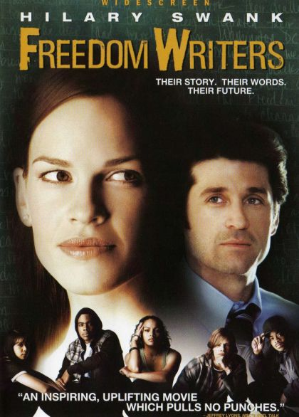 freedom writers 2007 on collectorz   core movies