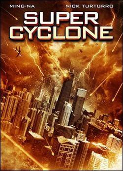 Photo Film Super Cyclone