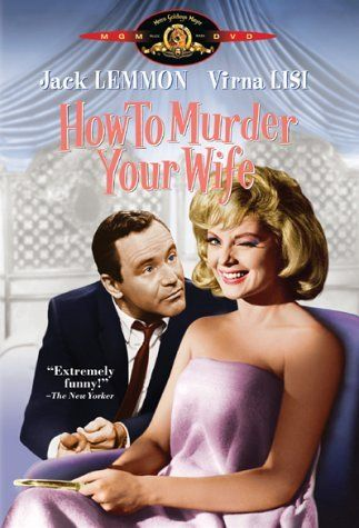how to murder your wife: