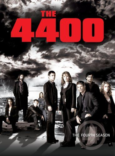 The 4400 - The Complete Fourth Season movie