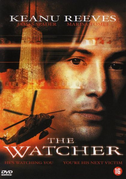 Connect » Movie Collector Connect » Movie Database » The Watcher