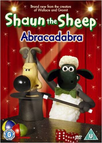wallace and gromit meet shaun the sheep game