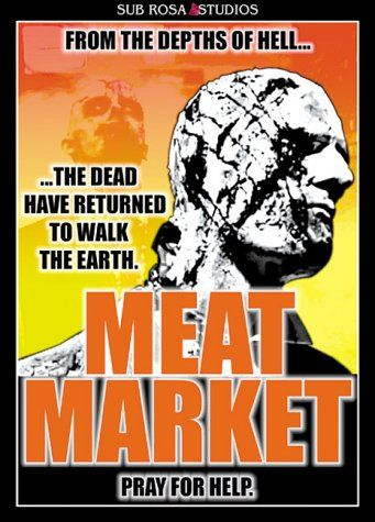 Connect » Movie Collector Connect » Movie Database » Meat Market