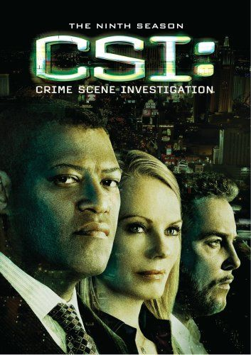 CSI: Crime Scene Investigation: Season 9