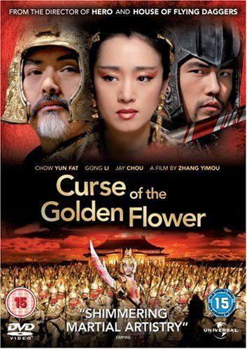 ‎Curse of the Golden Flower (Original Motion Picture ...