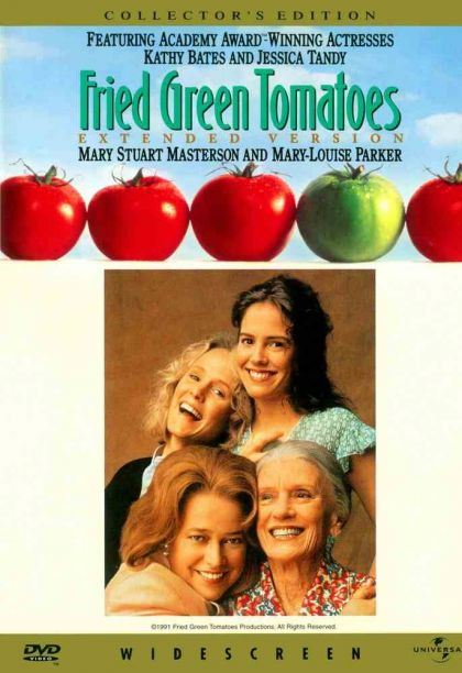 Fried Green Tomatoes (1991) on Collectorz.com Core Movies