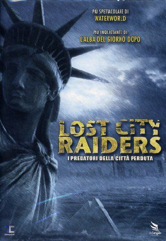187  Movie Collector Connect   187  Movie Database   187  Lost City RaidersLost City Raiders Elodie Frenck