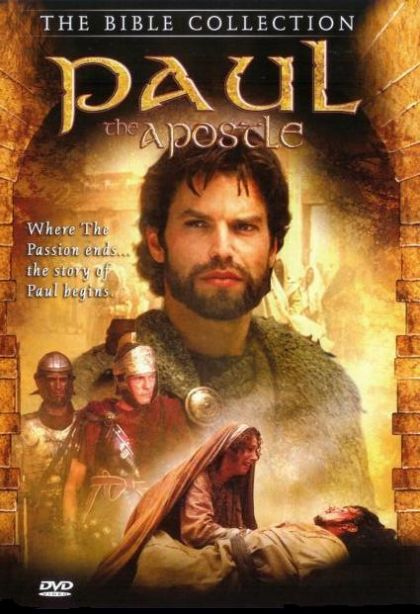 Paul the apostle 2001 on collectorz com core movies