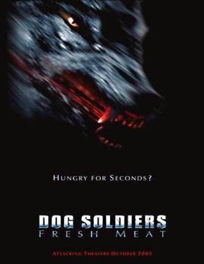 Dog Soldiers: Fresh Meat (2014) on Collectorz.com Core Movies
