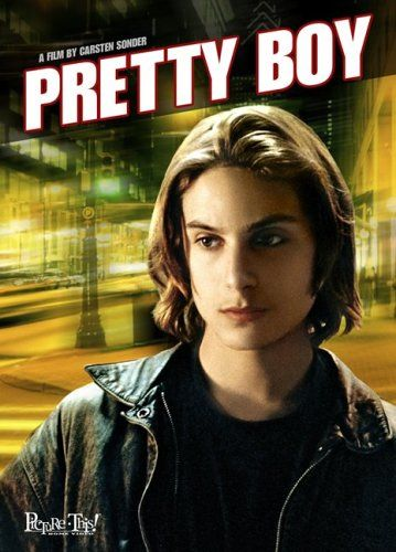 Prettyboy Young Adult Books June