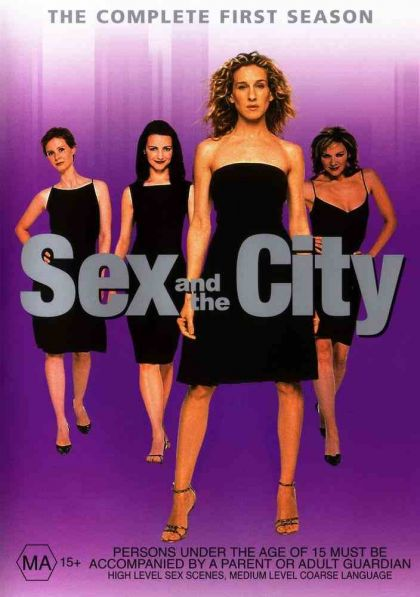 Watch sex and the city online season 2